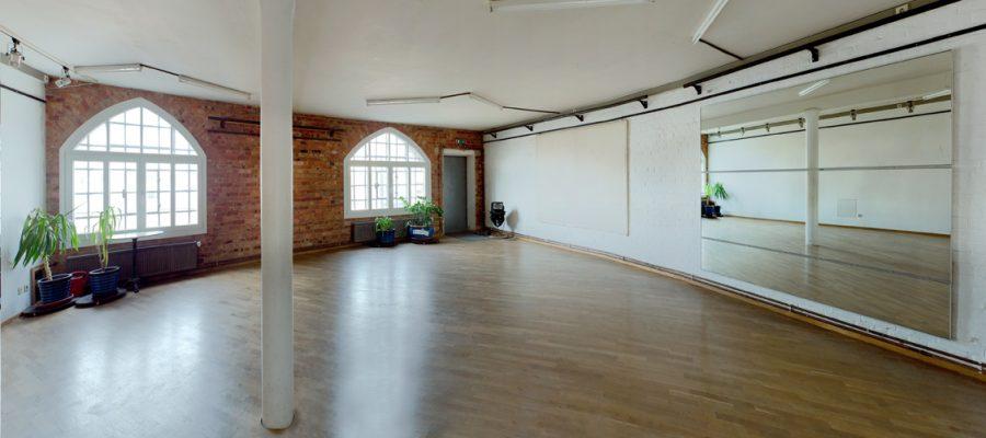 Raum für Seminare, Treffen und Ausstellungen mieten in der KUFA mit Flair