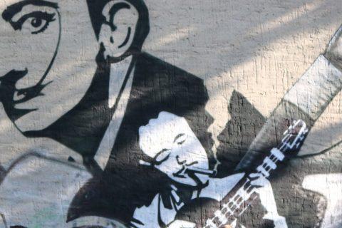 Nordstadt-Wandgalerie – ein Projekt der KUFA