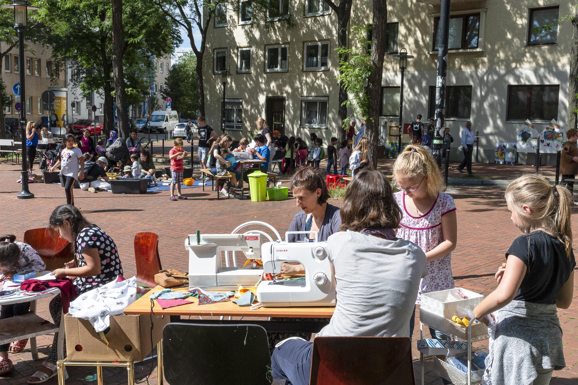 Ottoplatz