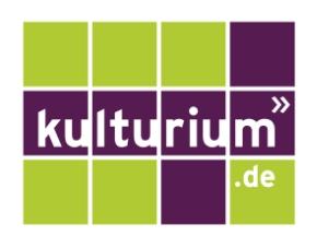 Kulturium Logo