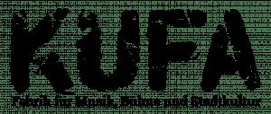 KUFA, Kulturfabrik Löseke, Hildesheim, Logo, Download, JPG, PNG, schwarz