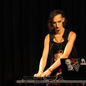 Resident DJ* &Claudia