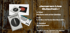 Jamaram-Fan-Paket