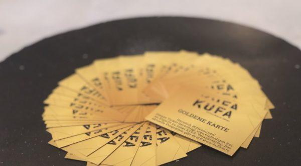 Die Goldene Karte