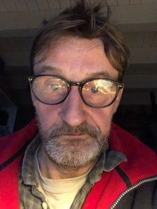 Stefan Könneke im Homeoffice.
