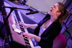 Greta, Musik, Konzert, Singer-Songwriterin, KUFA, Kulturfabrik Löseke, Festival, Festival ohne Termin