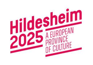 Hildesheim2025, Kulturhauptstadt, BidBook, A European Province of Culture, European City of Culture, Hildesheim, Bewerbung, 2025, Logo