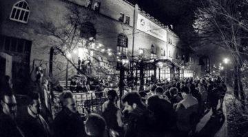 Pro, Nachtleben, Kultur, KUFA, Kulturfabrik Löseke, Hildesheim, Niedersachsen, Soziokultur, Landesverband, Forderungen, Lebensader, Club, Event, Bühne, Konzert, Party, Nacht, freie Szene