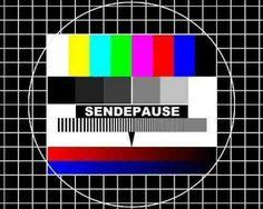 Sendepause, Testbild, TV, Sommerreduktion, Ferien, Ferienzeit, Freizeit, Hildesheim Marketing, Urban Art, Grafitti, Stadtspaziergang, hildesheimverliebt, Kulturfabrik Löseke, KUFA, Hildesheim, Stadtkultur,