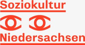 Soziokultur Niedersachsen, Landesarbeitsgemeinschaft, Nds., Logo, LAGS, Kulturfabrik Löseke, Kooperation, Partner