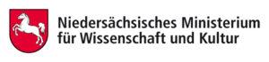 Niedersächsisches Ministerium für Wissenschaft und Kultur, MWK, Logo, Förderer, Kulturfabrik Löseke, Nds.