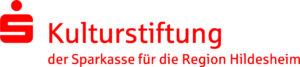 Kulturstiftung Sparkasse, Hildesheim, Kulturfabrik Löseke, Logo, Förderer, Sponsoren