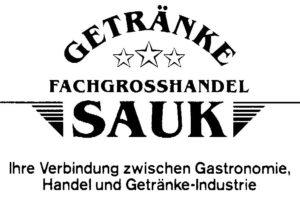 Sauk, Getränke, Getränkehandel, Gastronomie, Getränke-Industrie, Logo, Förderer, Kulturfabrik Löseke